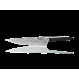 DAMASKUS KNIFE SET 3 PCS - RISVIG ACUTUS VG10 -