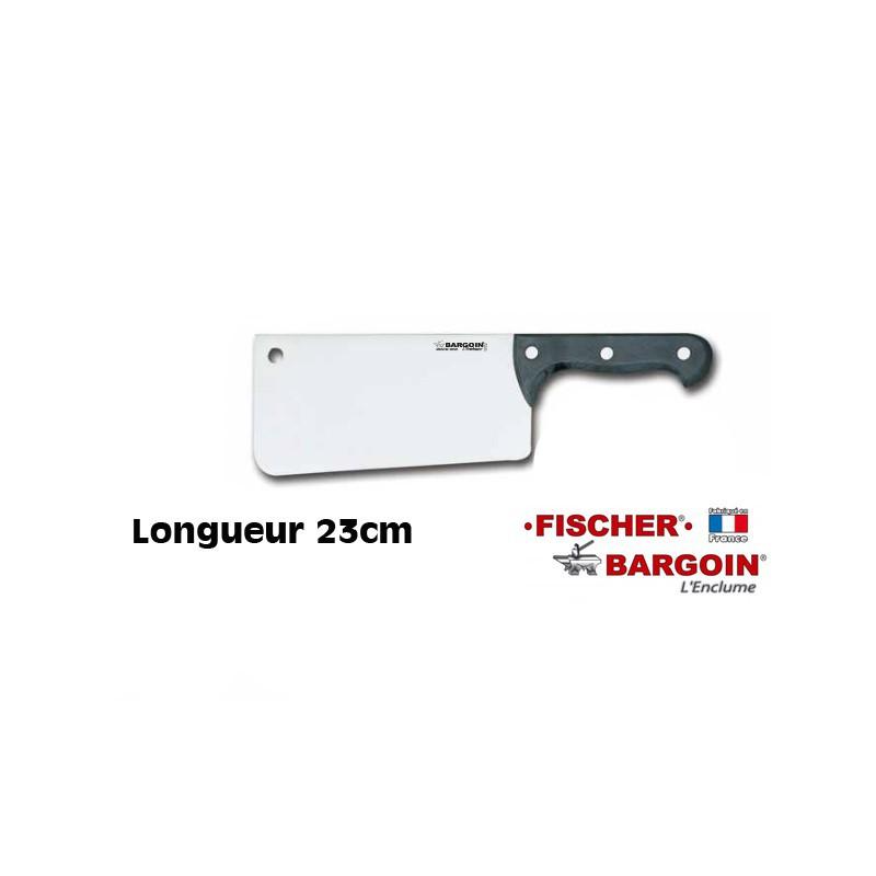 Feuille Belge 23 cm Fischer & Bargoin -