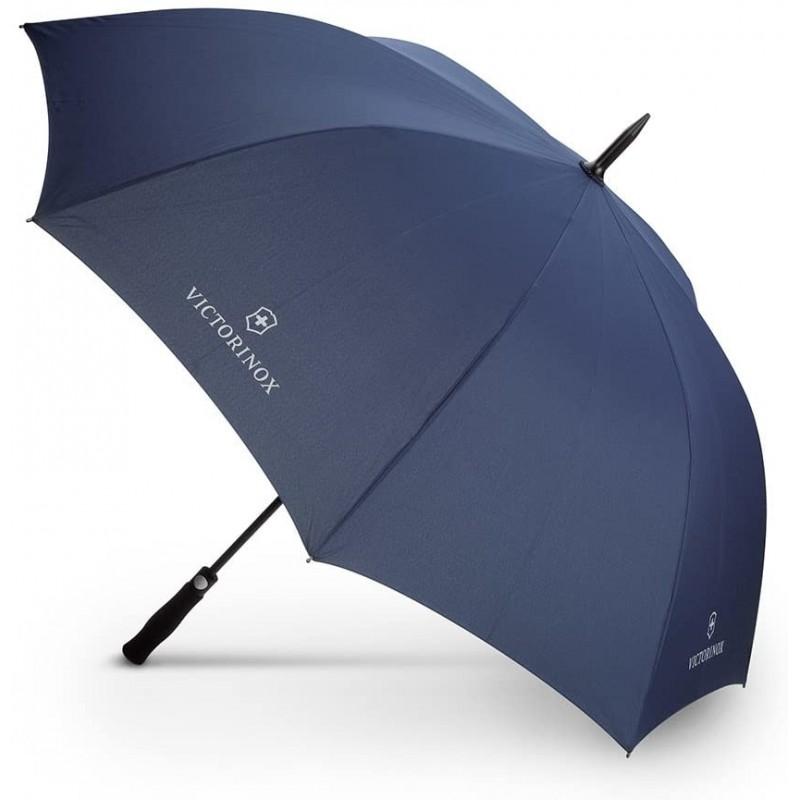 Victorinox Parapluie Bleu Ouverture automatique -