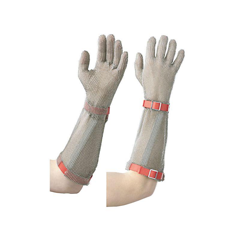 Euroflex 636553X Gant avec protège-bras de 8 cm