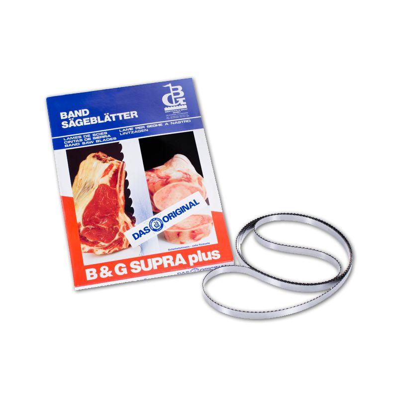 Scies à ruban SUPRA 2650/15 MM Jeu de 3 lames