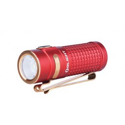 Olight S1R Baton II Edition limitée rouge -