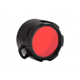 Olight Red Filter S1R, S2R / Warrior Mini -