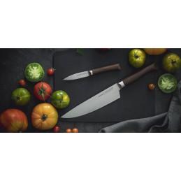 Opinel Set Couteau chef + office Les forgés 1890 -