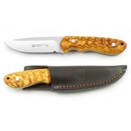 Puma IP 827910 Couteau de chasse la ola olive 267910 -