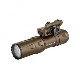 Olight Odin Mini Tan - Lampe Torche LED Tactique -
