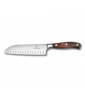 Victorinox  7.7320.17G Grand Maître Couteau Santoku 17cm -