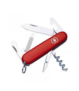 Victorinox 03802 Sportman 8 pcs avec 13 fonctions -