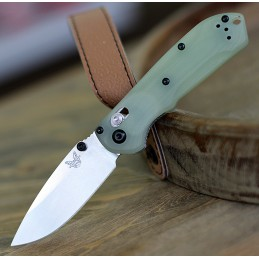 Benchmade 565-101Mini Freek Jade Limited Edition -