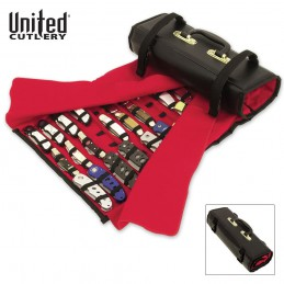 United Cutlery UC1183 Valise Roll 50 pièces -