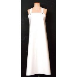 Bontex Favorit Tablier de protection Blanc professionnel 100 cm -