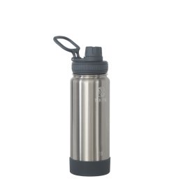 Takeya Actives Bouteille isotherme 18oz/530ml Steel 51061 -
