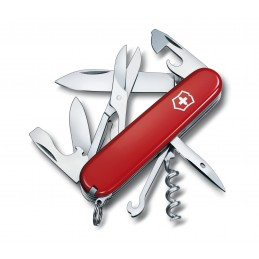 Victorinox 1.3703 ( 13703 ) Climber Rouge 14 fonctions -
