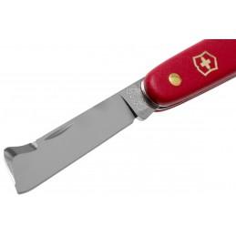 Victorinox Victorinox 3.9020 ( 39020 ) Greffoir rouge -