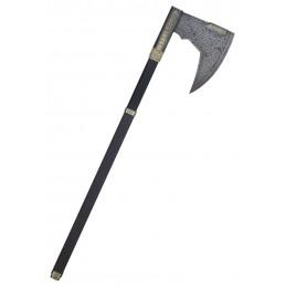 United Cutlery UC2628 Le Seigneur des Anneaux - Hache à barbe de Gimli -