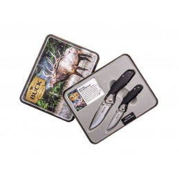 Buck COMBO COLLECTOR'S SET 351 & 352 CMBO157-C -