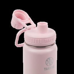 Takeya Actives Bouteille isotherme 24oz/700ml Blush 51054 -