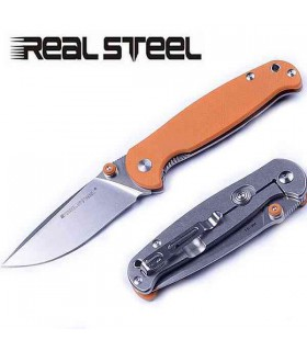 Real Steel H6-S1 Orange -