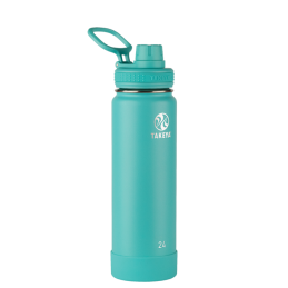 Takeya Actives Bouteille isotherme 24oz/700ml Teal 51048 -