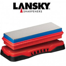 Lansky DB-1260 ( DB1260 ) Pierre à aiguiser Diamant Grains 120 , 600 -