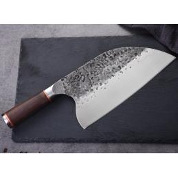 Shuangmali Couteau de survie -