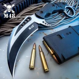 United Cutlery UC3334 M48 Liberator Falcon Karambit -