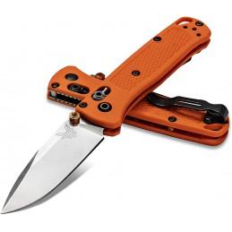 Benchmade 533 Bugout Orange -