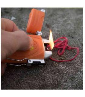 UST Brands W100000041 TekFire Fuel-Free Lighter -