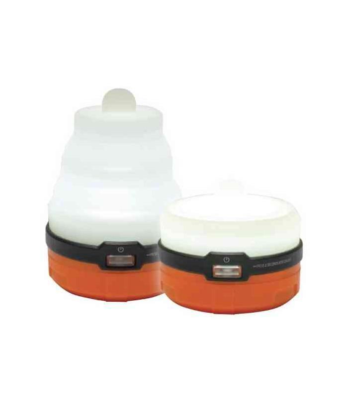 UST Brands W100002980 Spright 3AAA LED Lantern, 2-pk -