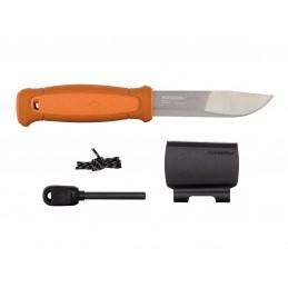 Mora Kansbol Orange Survival Kit -