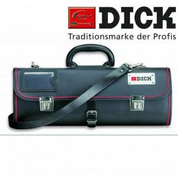 Dick 8.1063.01 ( 8106301 ) Malette vide avec fermeture 11 pièces -