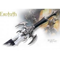 United Cutlery KR0030 Kit Rae Exotath, Sword of the Ancients -