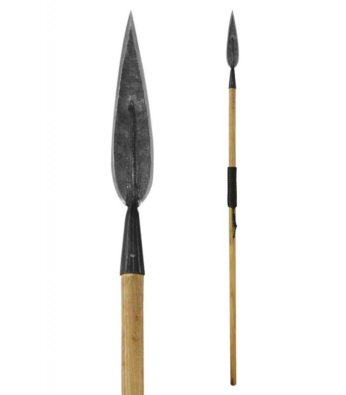 Condor CTK60914 African Congo Spear -