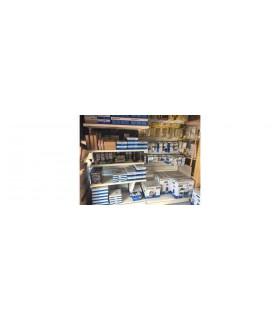 Tormek LA122 Disques de rechange standard -