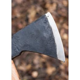 Wiking Hache forgée à la main en acier au carbone de haute qualité 0401040800 -