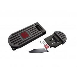 Al Mar Stinger Keychain gris AMK1001GYBK -