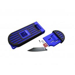 Al Mar Stinger Keychain bleu AMK1001BKBL -