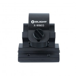 Olight X-WM03 - Support d'Arme -