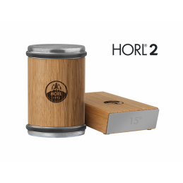 HORL-1993 , HORL 2 Chêne Bois Massif ( HO2E-SET ) -