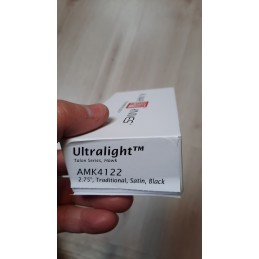 AL MAR Ultralight NOIR ( AMK4122 ) -