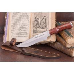 Muela Hunter 17R Couteau de chasse -