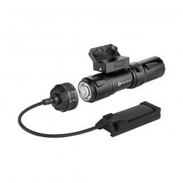 Olight Odin Mini Noir - Lampe Torche LED Tactique -