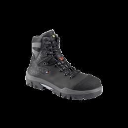 Chaussure de sécurité Mts Iseran Hight Black Flex Ontez WR S3 -
