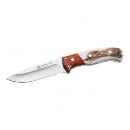 Puma Couteau de chasse 818811 IP Venado Stag 268811 Qualité Allemande -