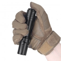 Olight Odin - Lampe Tactique Militaire Picatinny Puissante -