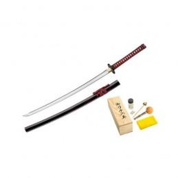 Boker 05ZS579 Red Samurai -