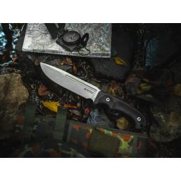 Boker magnum 02MAG2020 Couteau fixe de collection Edition limitée Dans une boite de Collection 2020 Numéro 0407 -