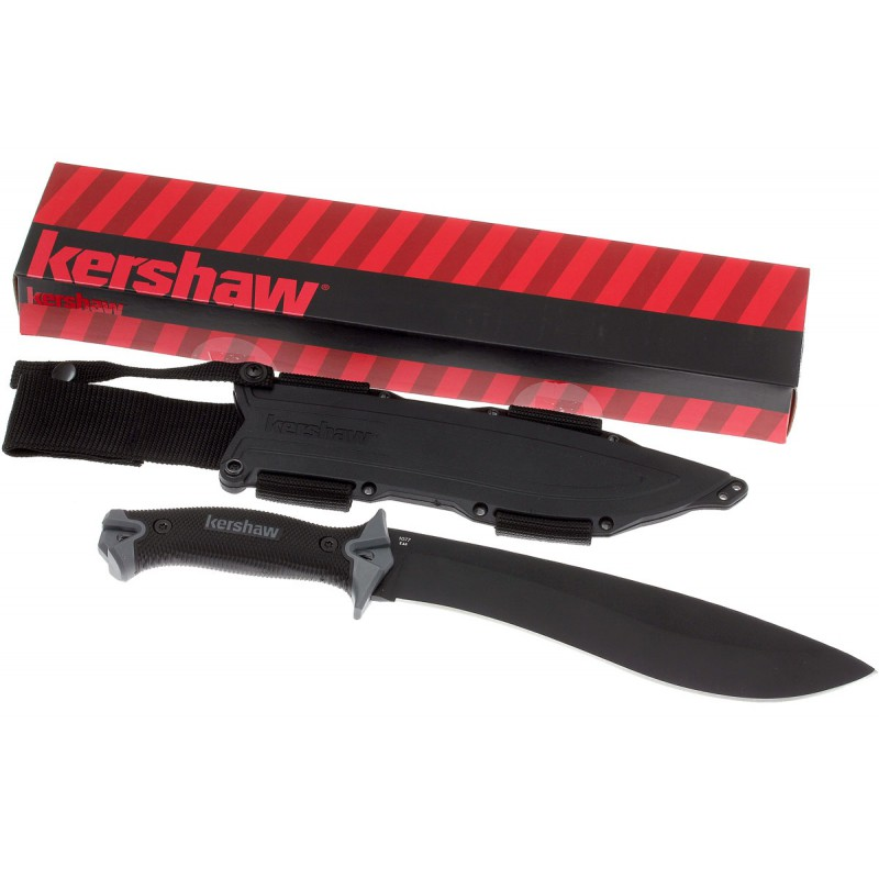 Kershaw Camp 10, 1077 machette -
