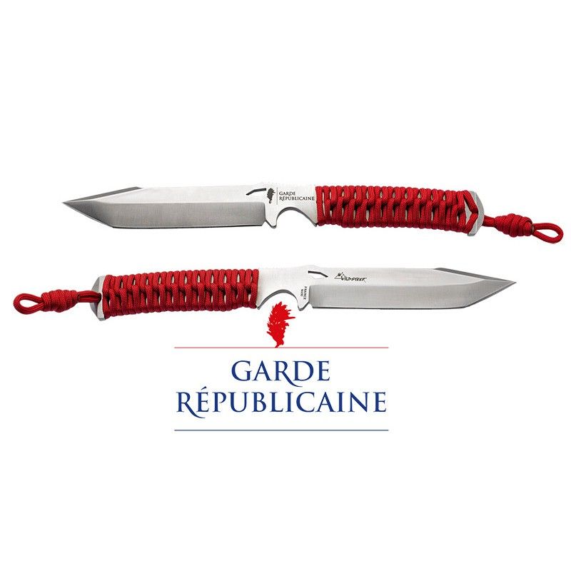 Wildsteer WGR0124 Centurion Garde républicaine -