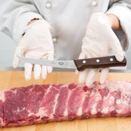 Victorinox 5.6616.15 ( 5661615 ) Couteau désosseur manche en bois -